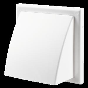 ventilação residencial e comercial campânula