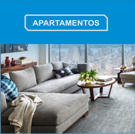 Ventilação residencial e comercial 2020. Apartamentos