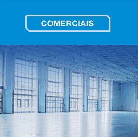 Ventilação residencial e comercial 2020. Comerciais