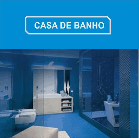Ventilação residencial e comercial 2020. Casas de Banho