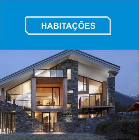 Ventilação residencial e comercial 2020. Habitações